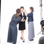 証明写真が重要なエアライン業界の就職活動。全身写真を撮影する時の準備と注意点
