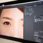 就活写真の修正ポイント|できる箇所と注意点の写真サンプル