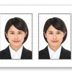 就活で撮った証明写真をパスポート用でも使えることは可能?