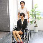 車椅子での証明写真の撮影はバリアフリーの池袋本店がおすすめです!