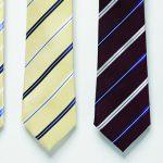 就活のネクタイは色と柄選びが悩みどころ。好印象のデザイン選びのポイントは?