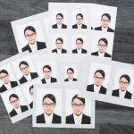 就活で履歴書に使う証明写真の枚数は何枚くらいあれば安心?